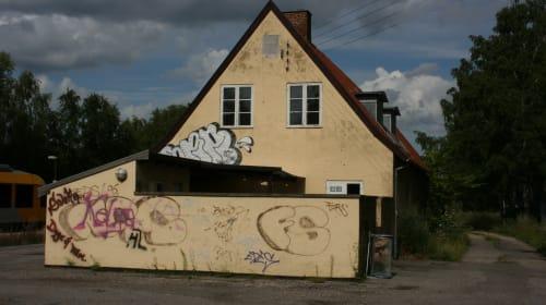 Home insulation in Aarhus