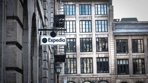 I was Laid Off from Expedia.