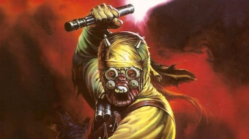 You Know Nothing About The Tusken Raider Who Became A Jedi