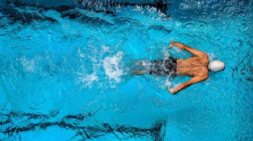 6 Advantages of Aquatic Therapy for Veterans
