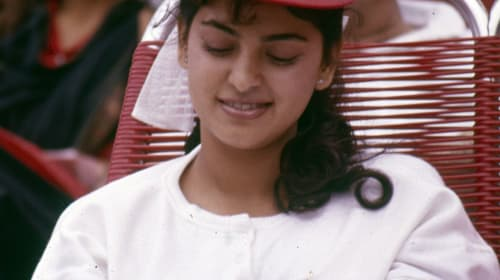 5 Times Juhi Chawla Broke Our Hearts This Century