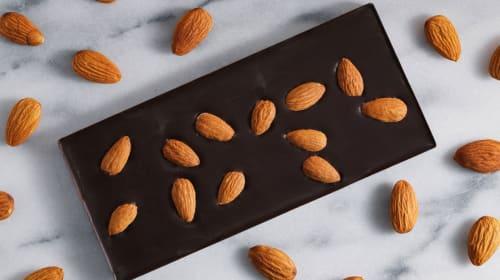 Top 8 Simple Healthy Vegan Snacks