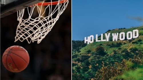 Hollywood Gets Hoop Dreams