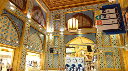 How to get the best from your visit to Ibn Battuta, Dubai