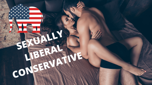 Sexually Liberal Conservatives