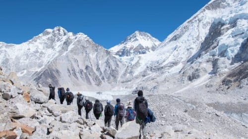 Seven reasons why you should visit Nepal for your next trekking adventure