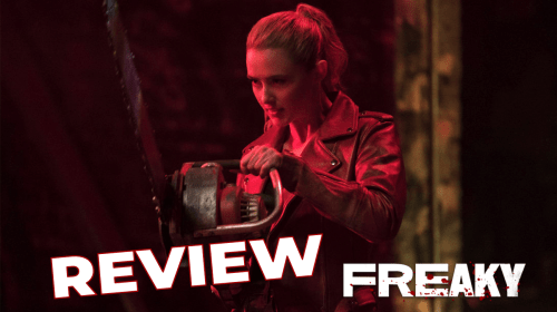 'Freaky' Review—Bloody Brilliant