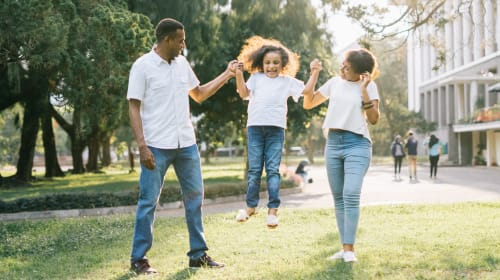 5 Tips for Keeping Your Family Healthy