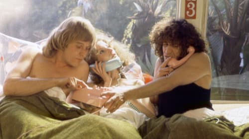 Viewing Varda Part Seven: 'Lions Love (…and Lies)'
