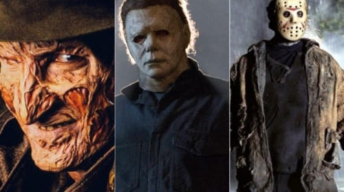Who is the scariest slasher in Cinema?