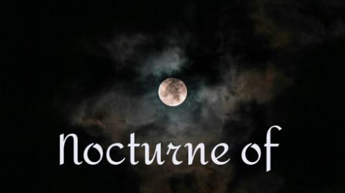 Nocturne of Nightmares