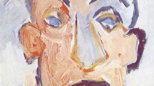 """In Defence of """"Self Portrait"""""""