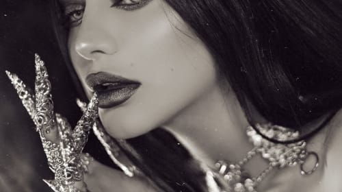 My Interview With An Exotic Bellydancer MetalHead