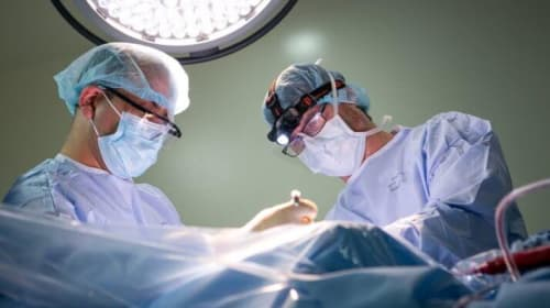 The Dramatic Rise In Knee And Hip Replacement Surgery Lately