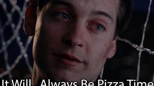 Tobey maguire returning as spider man? or another character