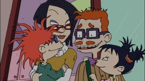 Rugrats: 5 Times The Finsters Were One Of The Best Blended Families On Television