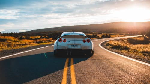 Why You Should Finance Your Next Automobile