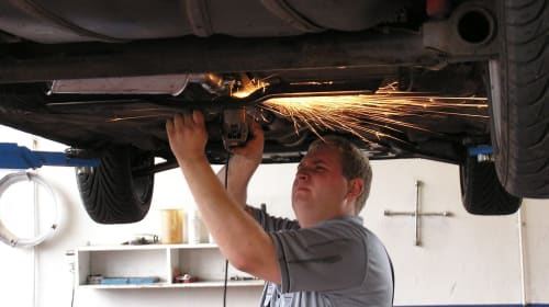 Car Noises That Could Mean Significant Repairs