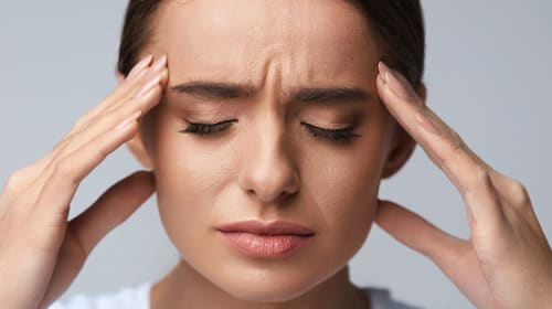Surprising Triggers for Your Nagging Headaches