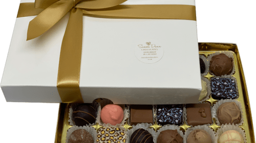 Upgrade Your Custom Box of Chocolates in 2020