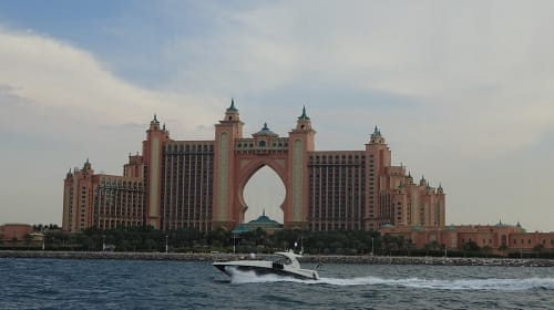 How to Get the Best Out of Dubai's Palm Jumeirah