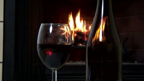 Fire, Wine, Kiss