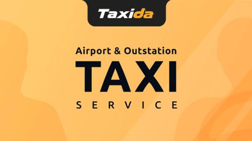 Book Chennai to Bangalore cab with Taxida