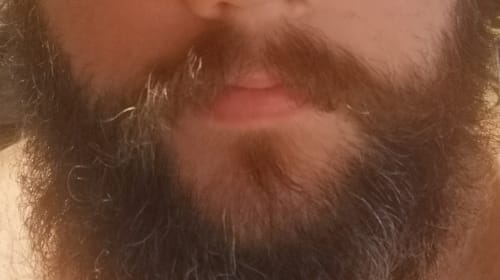 Beard Hair Growth Strategies Part 1