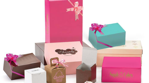 Best Packaging Tips for Custom Gold Cupcake Boxes