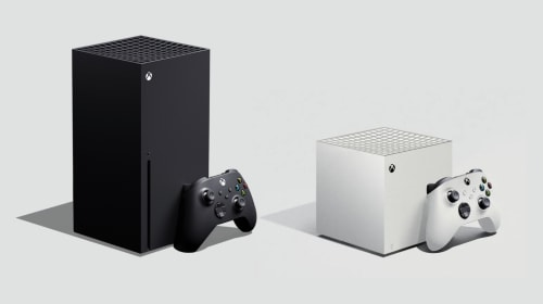 Set up Your Xbox Series X and Xbox Series S Gaming Console