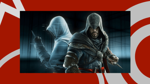 FAREWELL TO A WELL LIVED LIFE ALTAÏR & EZIO!
