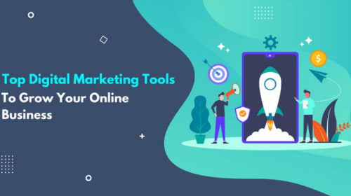 Free Digital Marketing Tools to Grow your Business