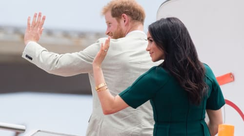 Why I don't stand by Meghan's decision