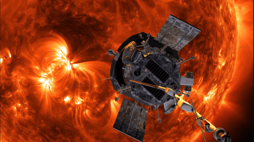 Why NASA Wants to 'Touch the Sun'