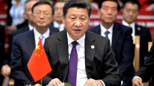 The Fate of China's Belt and Road Initiative