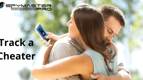 How to Track A Cheater the Smartphone Way?