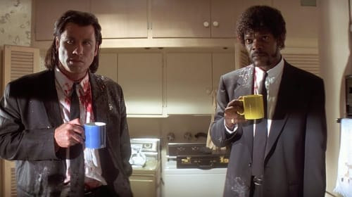 Recasting The Characters Of Pulp Fiction
