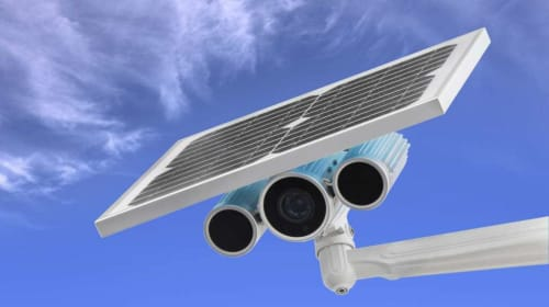 TIPS ON HOW TO BUY A SOLAR POWERED SECURITY CAMERA
