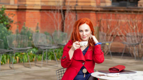 Meet the Fearless Business Strategist Who Helps Women Launch Their Dream Businesses