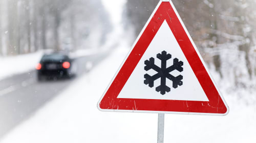 5 Tips & Tricks for Driving in the Winter