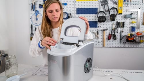 Tips For Buying A Better Ice Maker