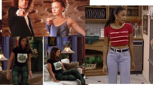 90's Fashion Trends Hitting the Midwest (Top 8)