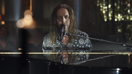 Tim Minchin - Apart Together