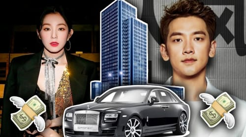 Top 10 Richest Kpop Idols of 2020