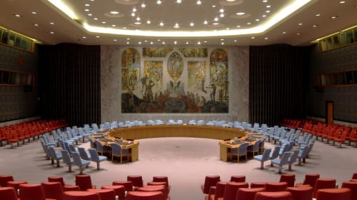 Why the UN Security Council is Fundamentally Flawed