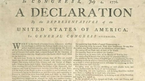 The Black Man Guide to the American Constitution