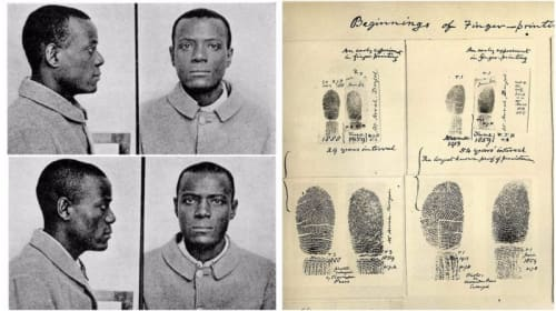 How A Set Of Doppelgangers Changed Prison System Policies