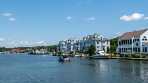 What to Eat in Mystic, Connecticut