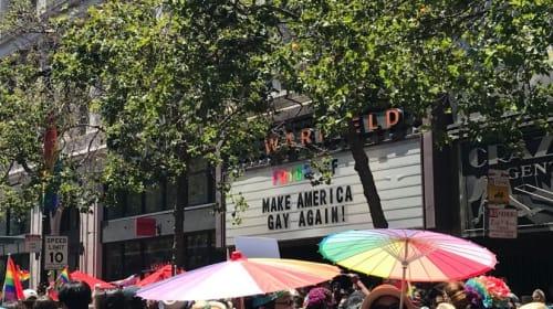 How Gay Pride Saved My Life