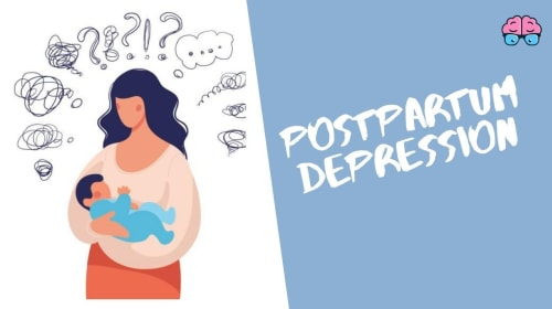 Postpartum Depression 101